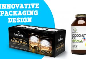Packaging and label design