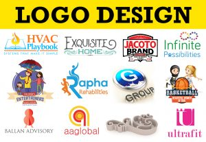 I will creative professional LOGO DESIGN