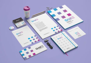Best Business Card & Stationery Design